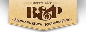 Pick et Boch - Instruments de musique