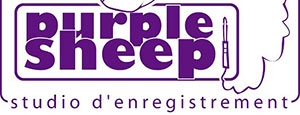 Purple Sheep - Studio d'enregistrement