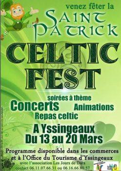 celtic fest